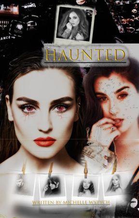 haunted | perrie x jerrie by midnightlucaya