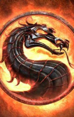 Mortal Kombat rp! by Civilwarrior95B