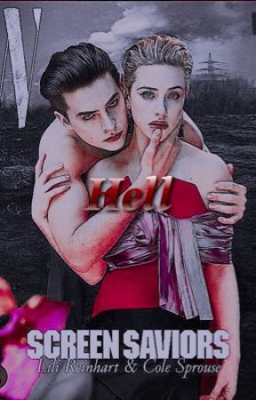 Hell [ bughead ] by dramioneluvrr