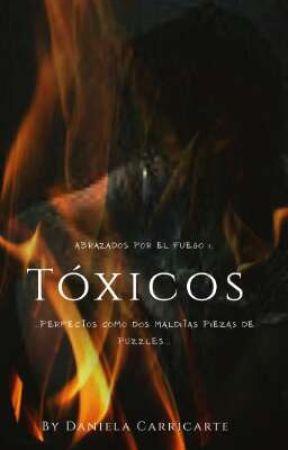 Tóxicos by DanielaCarricarte
