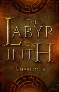The Labyrinth cover