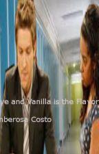 Love and Vanilla's the Flavor (BWWM) by AmberosaCosto