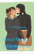 1 Unread Message - A Pansmione tale by rosieandmolly