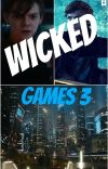 WICKED games 3 (Newt x female reader) [COMPLETED] cover