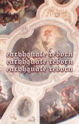 EARTHQUAKE REBORN ━━ Jason Grace. by -ICYBLOOD