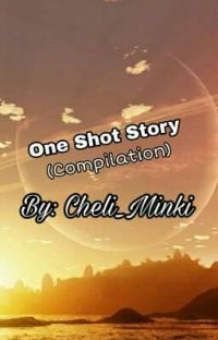 One Shot Story (COMPILATION) cover