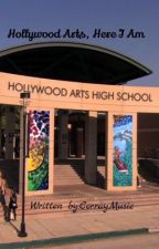 Hollywood Arts, Here I Am by corraymusic