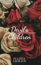 Devil's Children by Elle_Alex