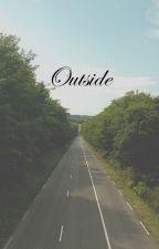 Outside || Luke Hemmings by Wishdust