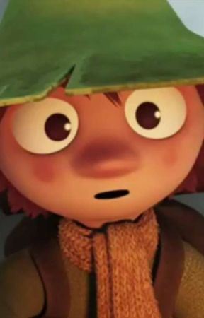"""""""She's One Strange Sunflower.."""" 「Snufkin × Reader Oneshot Book」 by angry_quetzalcuatl"""