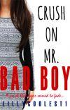 Crush On Mr. Bad Boy [Unedited] cover