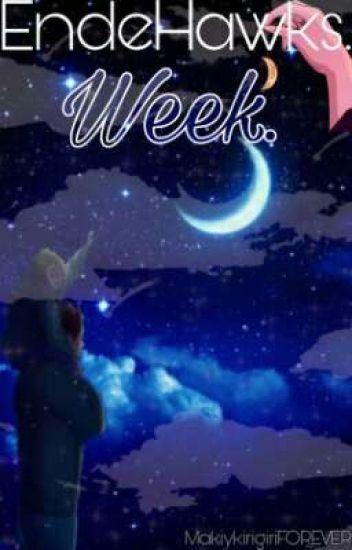 EndeHawks Week.