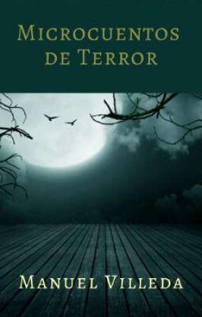 Microcuentos de Terror by ManuelVilleda