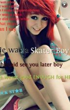 Skater boy- Michael Clifford by taylor_5sos1