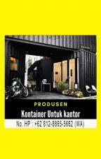 Perusahaan Kontainer untuk Booth by eulgi88