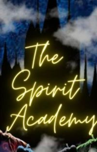 The Spirit Academy cover