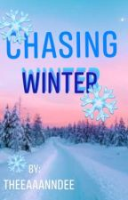 Chasing Winter  by theeaaanndeee