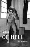 King of Hell- Caliban cover