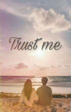 ~Trust Me~ by i__exist___