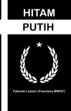 HITAM PUTIH (COMPLETE CANCELLATION) by wahyudi086