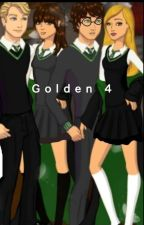 Golden 4 by MoonNiki