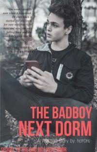The Bad Boy Next Dorm cover