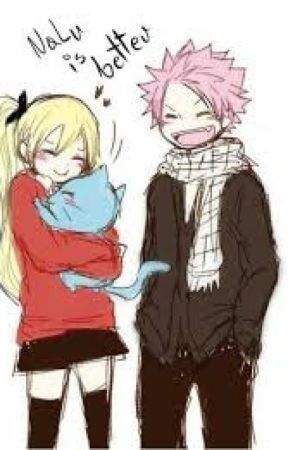 What They Don't Get to See (Nalu) by GoodJobBubbleBrain