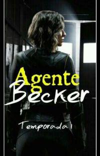 Agente Becker cover