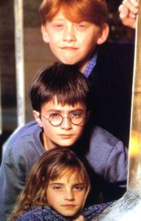 //La mia vita ad Hogwarts// by EleGio19