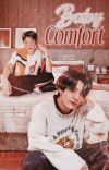 baby comfort • pjm + jjk • cover
