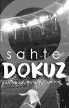 SAHTE DOKUZ cover