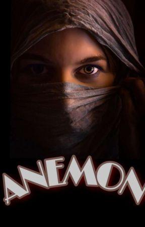 ANEMON by Sessizikili