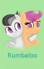 Rumbaloo by x_Scootaloo_x