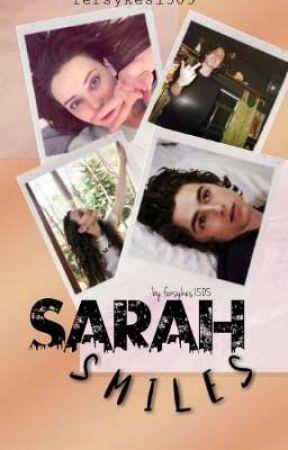Sarah Smiles by fersykes1505