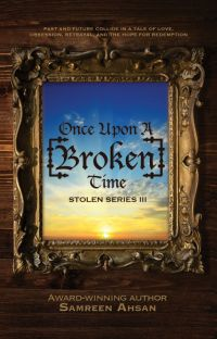 Once Upon A [Broken] Time - [Stolen] Series III cover