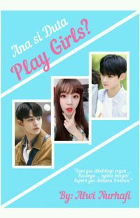 Ana Si Duta Play Girls? cover