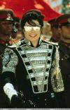 3 Personas y un Amor💕👄 (IMAGINA Michael Jackson y Tu) cover