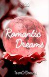 Romantic Dreams 2020 - Closed cover