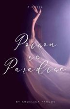 Poison Is Paradise [Ongoing] by angelicapascoe