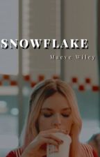 snowflake (maeve wiley) by Misfit_Lovatic