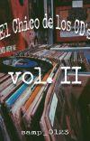 El Chico de los CD's   Vol. II cover