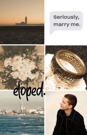 eloped. by worldoftom