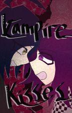 Vampire Kisses  by 16ShuichiOuma010
