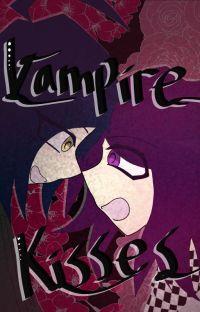 Vampire Kisses  cover