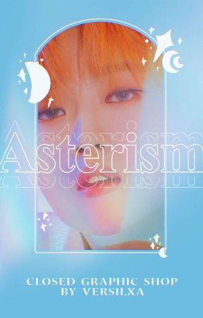 ASTERISM ft. 박성원 by VERSILXA