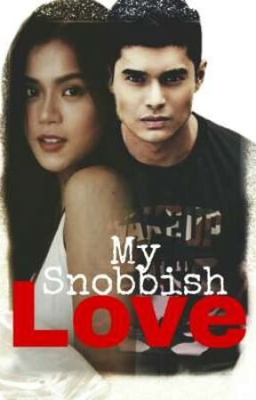 My Snobbish Love (PeaNatFan-Fic)(OnGoing) by Charlotte_Cuevas