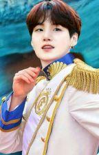 The 7 prince : prince suga by RooneyOriKang