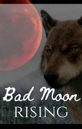 Bad Moon Rising  {J. Black} by theallylayne