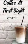 Coffee at first sight cover