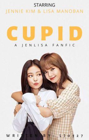 CUPID [JENLISA] by LJ0327